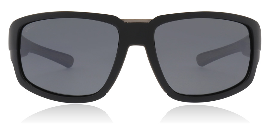 Nova Carlos NV9018 Matte Black F01 62mm Polarised