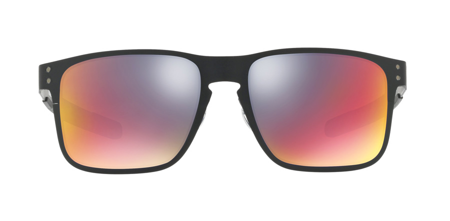 Oakley Holbrook Metal OO4123-02 Matte Black 57mm