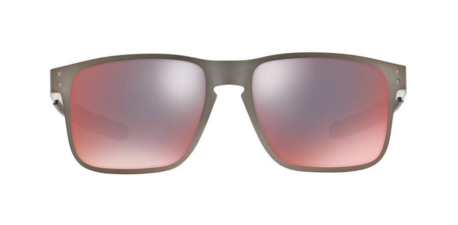 Oakley Holbrook Metal OO4123-05 Matte Gunmetal 57mm Polarised