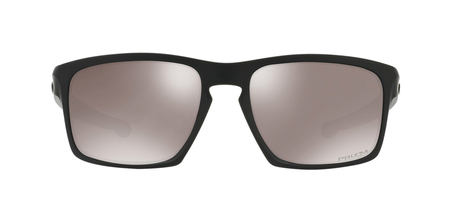 Oakley Sliver OO9262-44 Matte Black 57mm Polarised