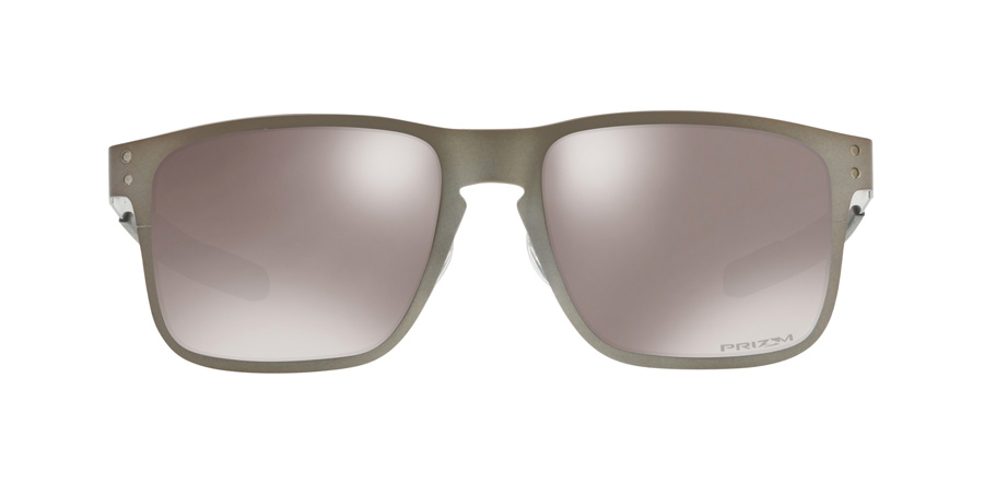 Oakley Holbrook Metal OO4123-06 Matte Gunmetal 57mm Polarised