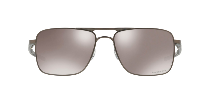 Oakley Gauge 6 OO6038 Pewter 06 57mm Polarised