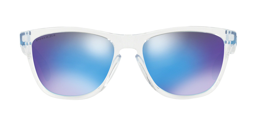 Oakley Frogskins OO9013 Clear D0 55mm