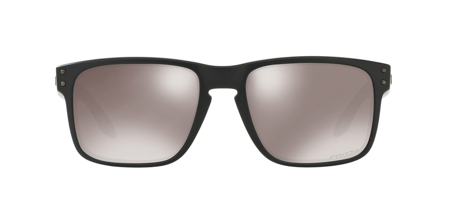 Oakley Holbrook OO9102-D6 Matte Black 57mm Polarised