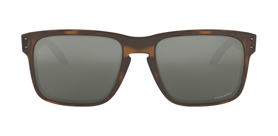 Oakley Holbrook OO9102 Matte Brown / Tortoise F4 55mm