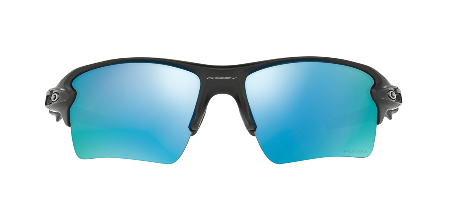 Oakley Flak 2.0 XL OO9188-58 Matte Black 59mm Polarised