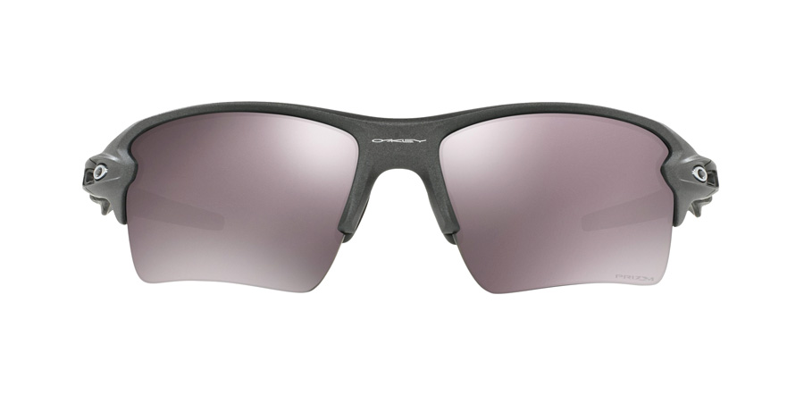 Oakley Flak 2.0 XL OO9188-60 Steel 59mm