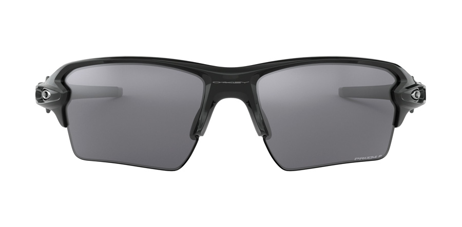 Oakley Flak 2.0 XL OO9188 Polished Black 72 59mm Polarised