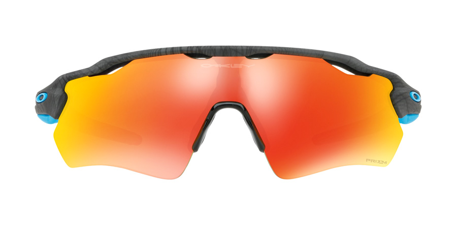 Oakley Radar Ev Path OO9208 Aero Grid / Grey 66 38mm