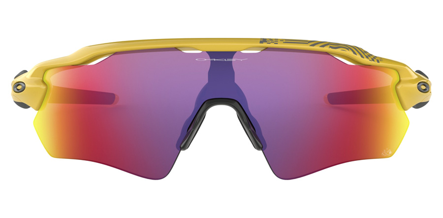 Oakley Radar Ev Path OO9208 Yellow 69 38mm