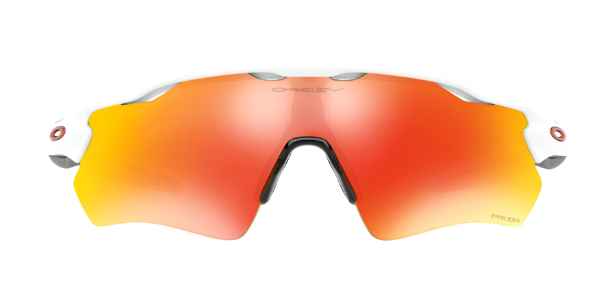 Oakley Radar Ev Path OO9208 Polished White 72 38mm