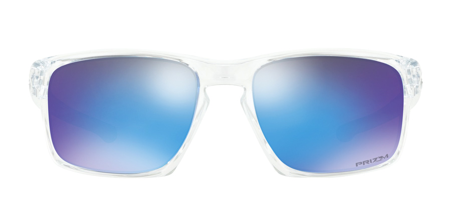 Oakley Sliver OO9262-47 Polished Clear 57mm