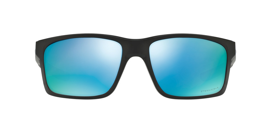 Oakley Mainlink OO9264 Polished Black 926421 57mm Polarised