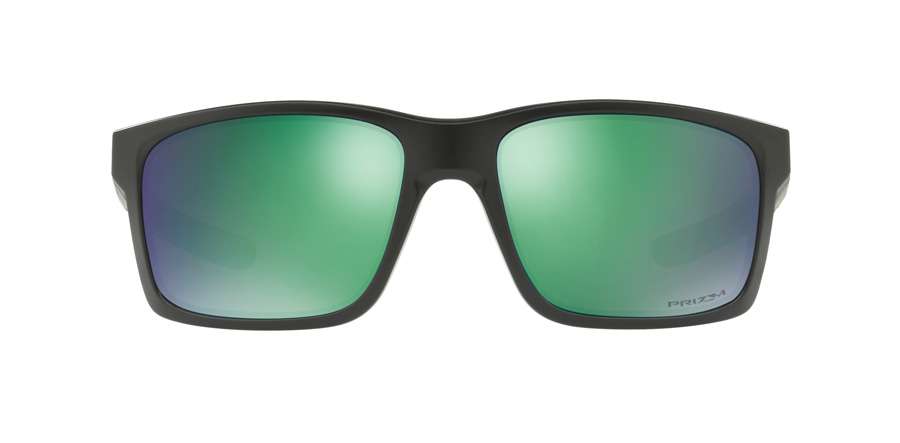 Oakley Mainlink OO9264-34 Matte Black 57mm Polarised