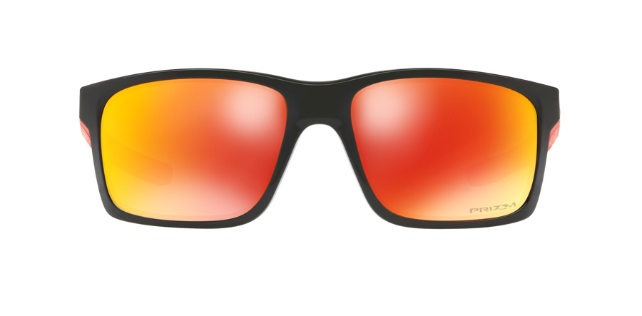 Oakley Mainlink OO9264-35 Polished Black 57mm Polarised