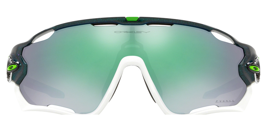 Oakley Jawbreaker OO9290 Metallic Green 36 31mm