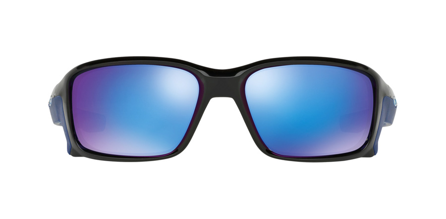 Oakley Straightlink OO9331 Polished Black 04 61mm