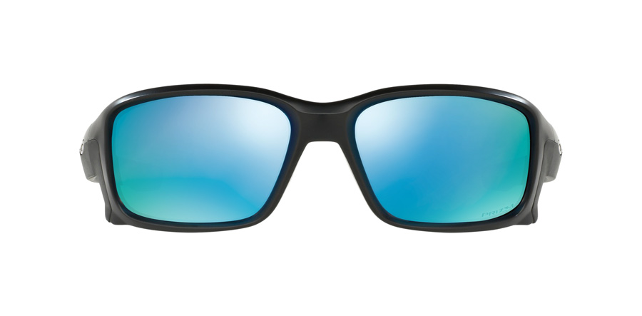 Oakley Straightlink OO9331 Matte Black 05 61mm Polarised