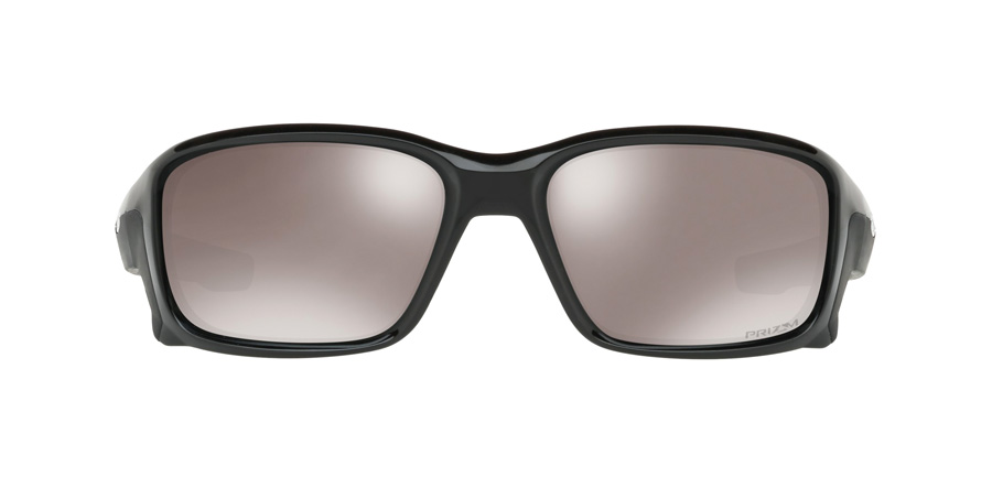 Oakley Straightlink OO9331-16 Polished Black 58mm Polarised