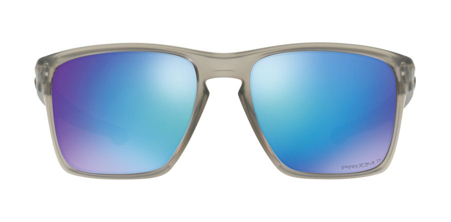 Oakley Sliver XL OO9341 Matte Grey Ink 18 57mm Polarised