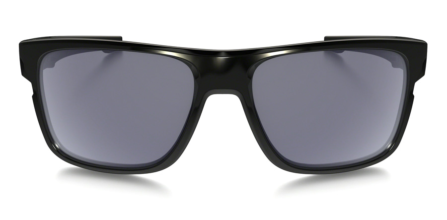 Oakley Crossrange OO9361-01 Polished Black 57mm
