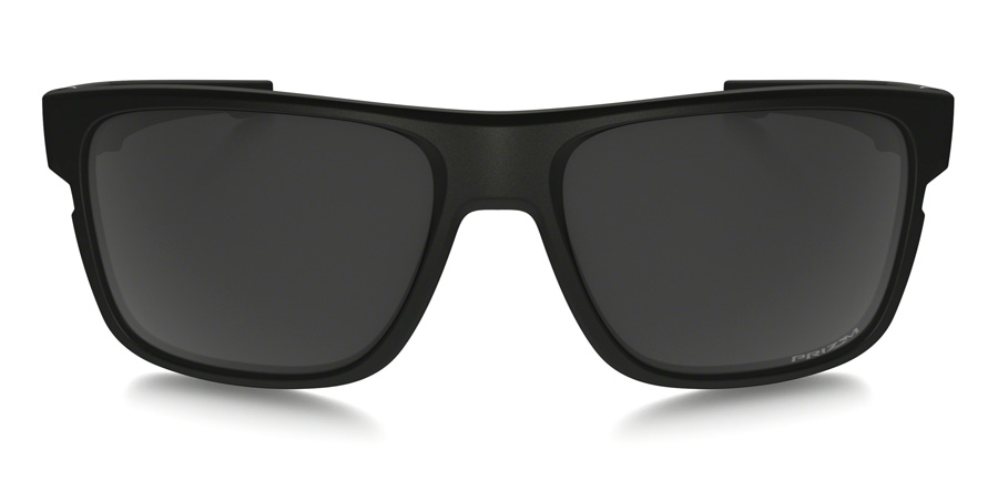 Oakley Crossrange OO9361 Matte Black OO9361-06 57mm Polarised