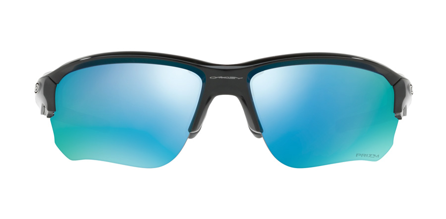 Oakley Flak Draft OO9364-06 Polished Black 67mm
