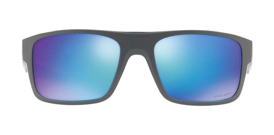 Oakley Drop Point OO9367 Matte Dark Grey 06 61mm Polarised