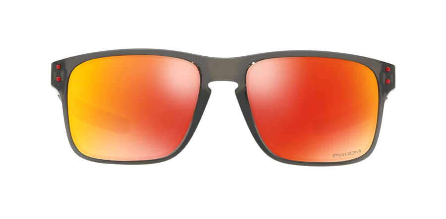 Oakley Holbrook Mix OO9384 Grey Smoke 07 57mm Polarised