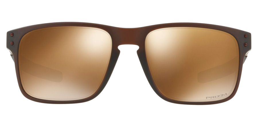 Oakley Holbrook Mix OO9384 Matte Rootbeer 08 57mm Polarised