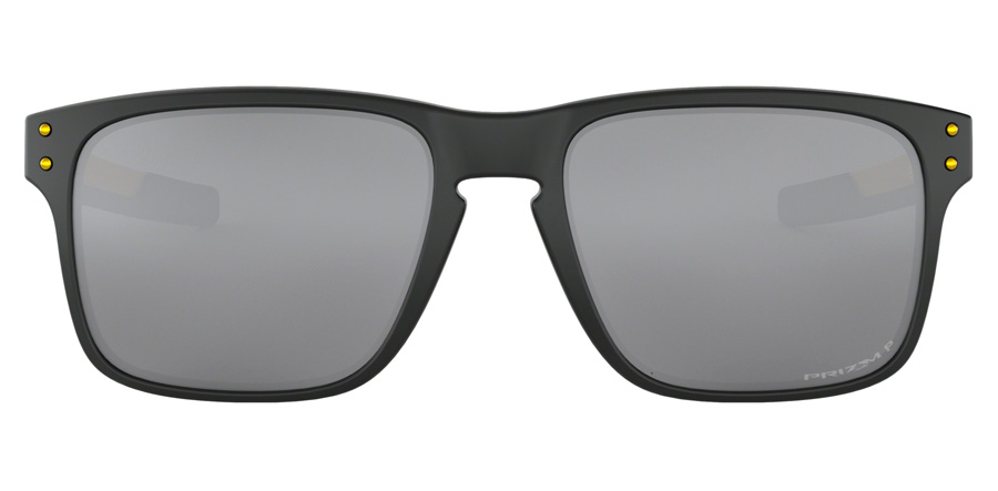 Oakley Holbrook Mix OO9384 Matte Black 09 57mm Polarised