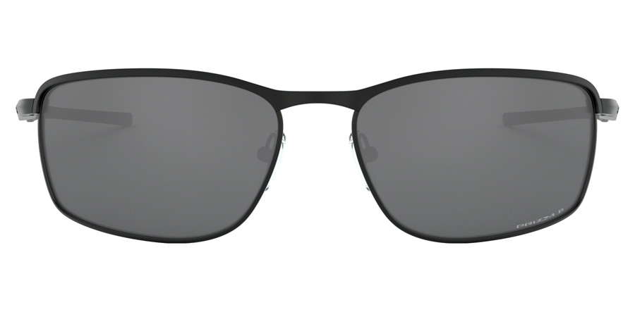 Oakley Conductor 8 OO4107 Matte Black 05 60mm Polarised