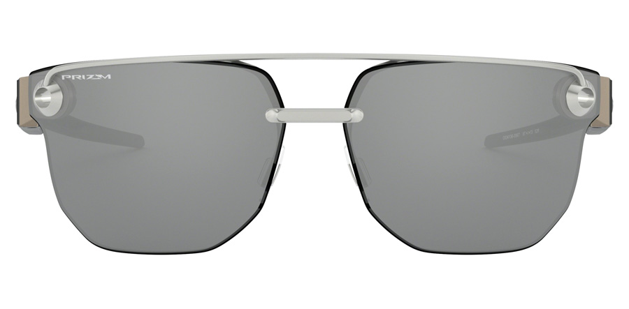 Oakley Chrystl OO4136 Satin Chrome 05 67mm