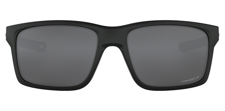 Oakley Mainlink OO9264 Matte Black 45 61mm Polarised