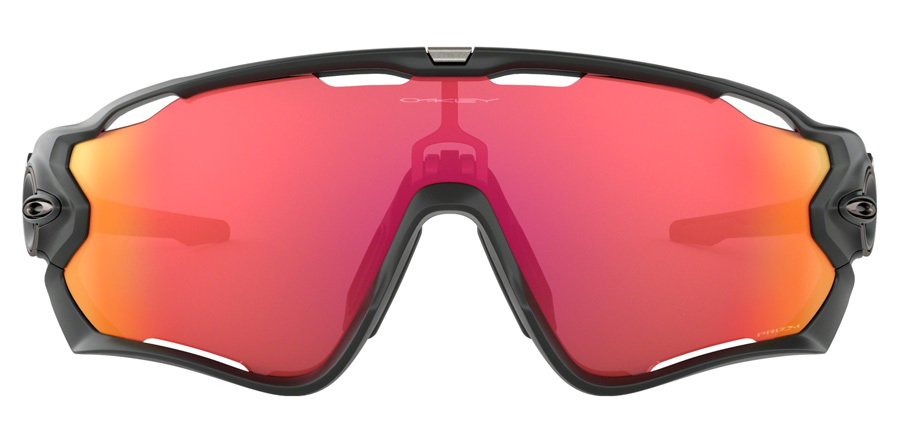 Oakley Jawbreaker OO9290 Matte Black 48 31mm