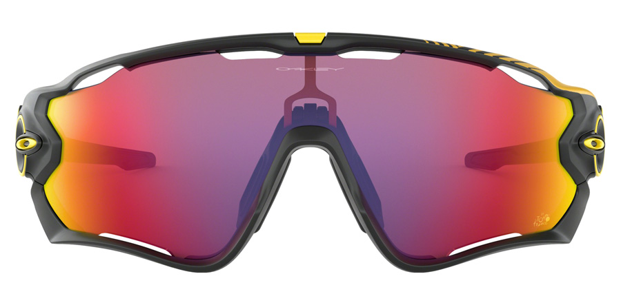 Oakley Jawbreaker OO9290 Matte Black 43 31mm