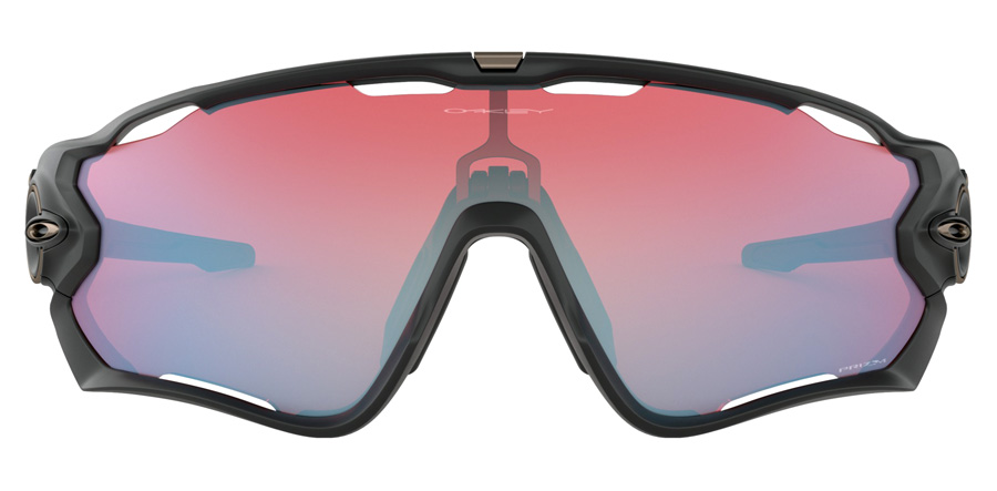 Oakley Jawbreaker OO9290 Matte Black 53 31mm