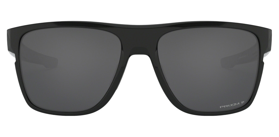 Oakley Crossrange XL OO9360 Polished Black 23 58mm Polarised