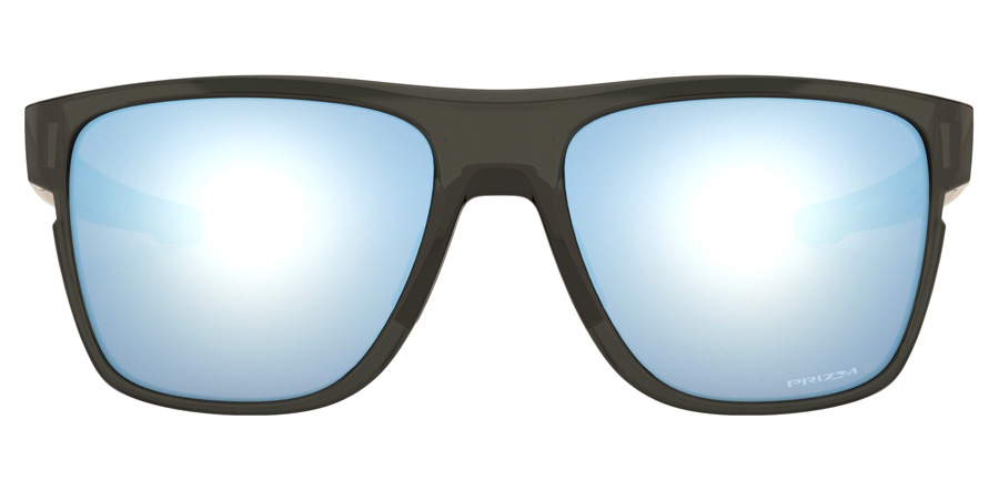 Oakley Crossrange XL OO9360 Grey Smoke 24 58mm Polarised