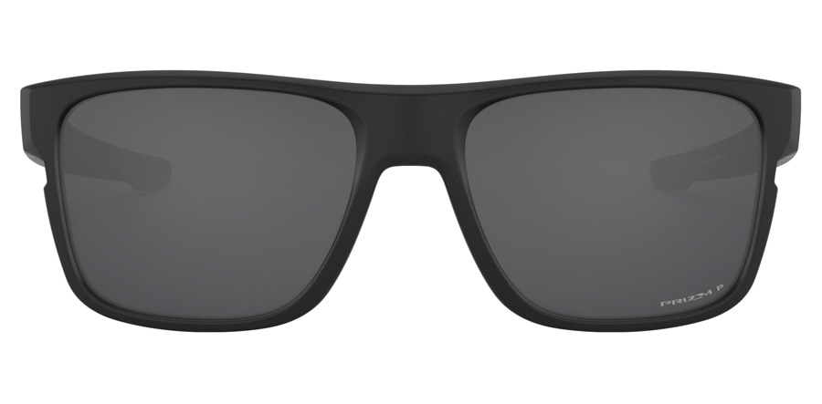 Oakley Crossrange OO9361 Matte Black 26 57mm Polarised