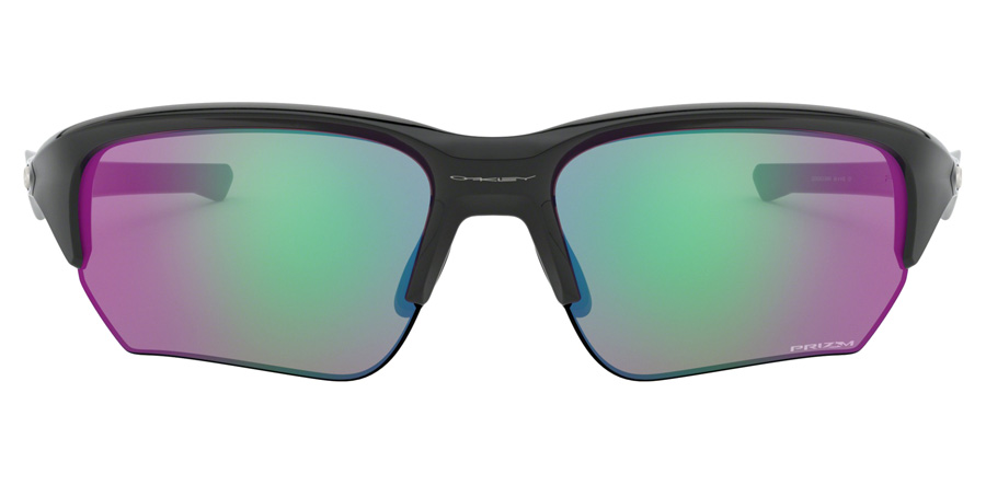 Oakley Flak Beta OO9363-04 Polished Black 64mm