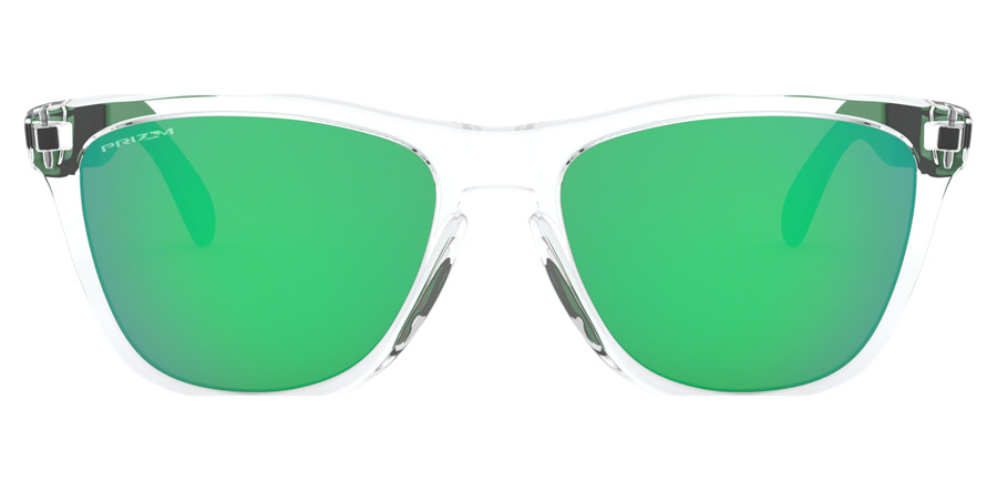 Oakley Frogskins Mix OO9428 Clear 04 55mm