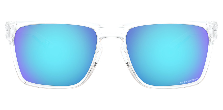 Oakley Sylas OO9448 Polished Clear 04 57mm