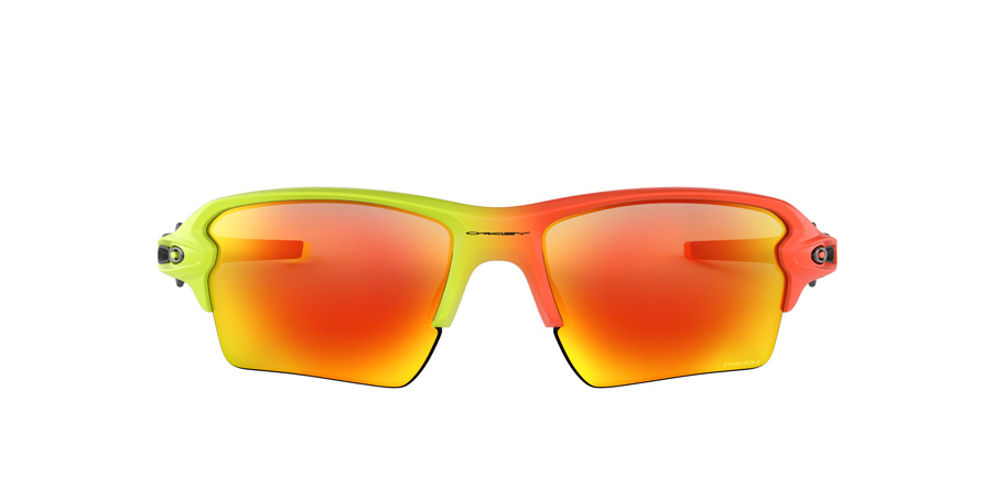 Oakley Flak 2.0 XL OO9188 Red 8759 59mm