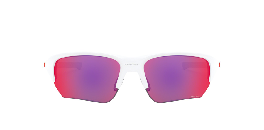 Oakley Flak Beta OO9372 White 65mm
