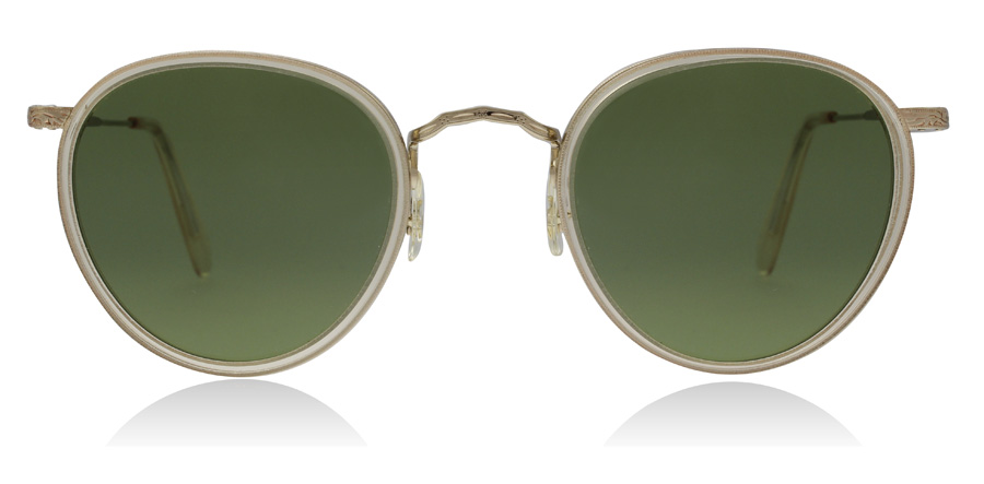 Oliver Peoples MP-2 OV1104S Buff 514552 48mm