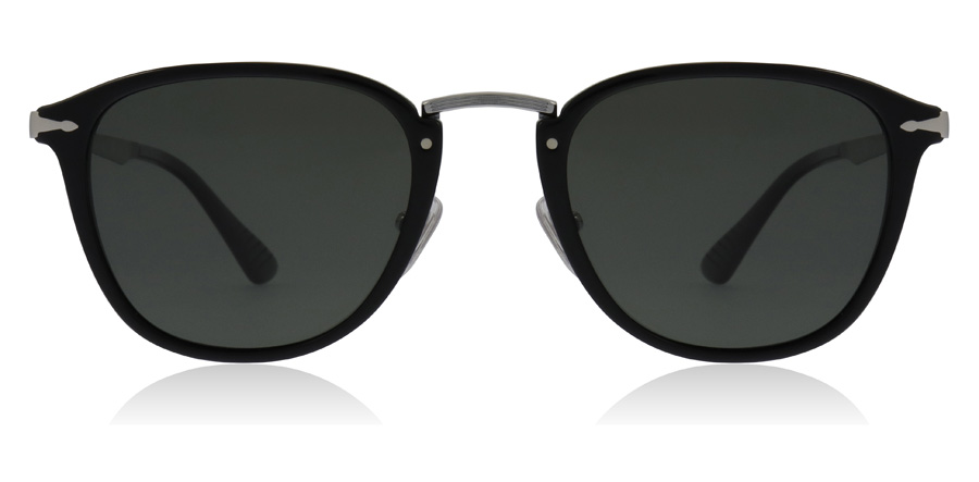 Persol PO3165S Black 95/58 52mm Polarised