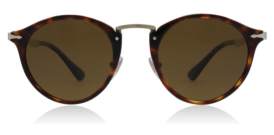 Persol PO3166S Havana 24/57 49mm Polarised