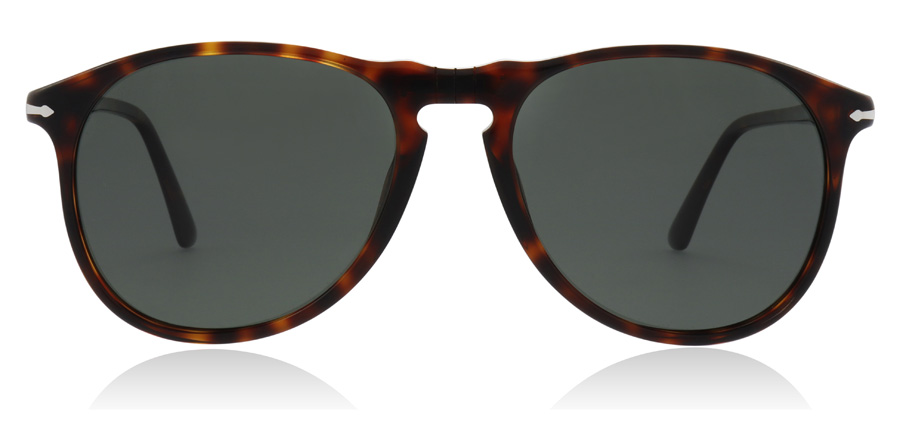 Persol PO3204SM Havana 24/58 51mm Polarised