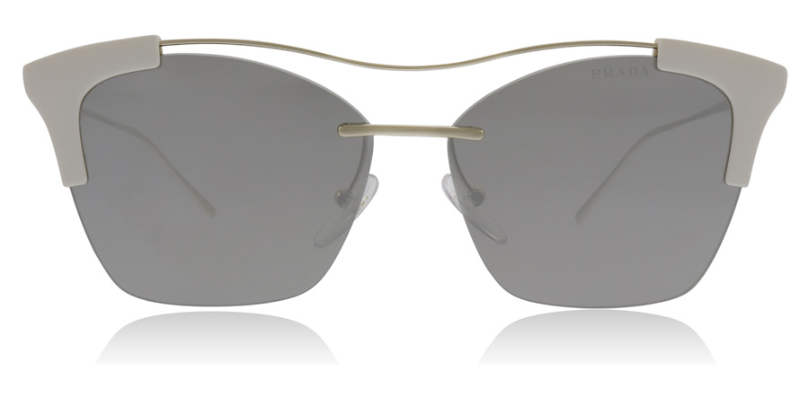 Prada PR21US Cream / Gold VIC2B0 56mm
